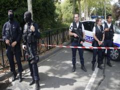 Tấn công bằng dao tại Sở cảnh sát Paris, 5 người thiệt mạng