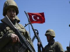 Tổng thống Thổ Nhĩ Kỳ hy vọng Mỹ giữ lời hứa về Syria