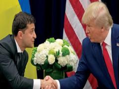 Điều tra luận tội Tổng thống Mỹ: Nhà Trắng chưa hợp tác với Hạ viện