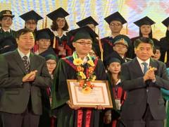 Hà Nội tuyên dương 86 thủ khoa xuất sắc tốt nghiệp ĐH, học viện