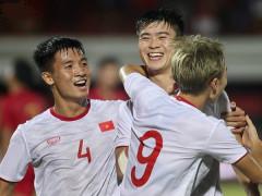 ĐT Indonesia 1-3 ĐT Việt Nam: Cơn mưa bàn thắng ở Bali