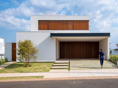 Ngôi nhà đẹp hút hồn nhờ phong cách tối giản