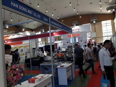 """Ngành sản xuất của Việt Nam đang có tiềm năng trở thành """"công xưởng mới"""" của thế giới"""