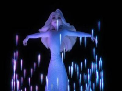 """Cận cảnh tạo hình đầy mới lạ của công chúa Elsa trong """"Frozen 2"""""""