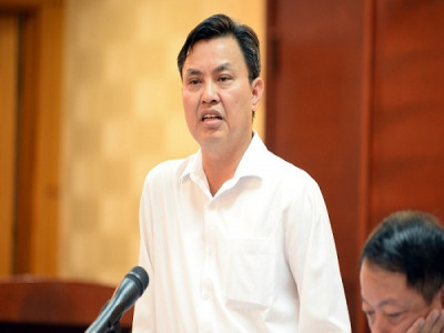 """Đã tìm ra """"thủ phạm"""" khiến nước sinh hoạt bốc mùi ở Hà Nội"""