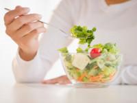 10 lợi ích sức khỏe của salad rau tươi