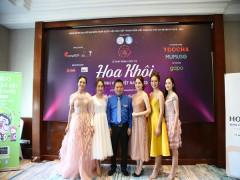 Hoa khôi Sinh viên Việt Nam không chỉ là Cuộc thi sắc đẹp