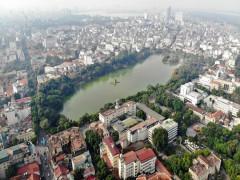Hà Nội đề xuất tăng bình quân 30% giá các loại đất trên địa bàn