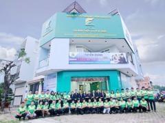 Công ty cổ phần BĐS FCL tri ân khách hàng mừng khai trương chi nhánh mới