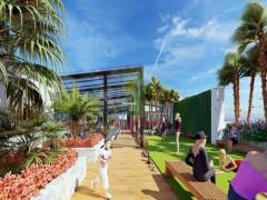 Apec Aqua Park – Không gian sống xanh lý tưởng tại Bắc Giang