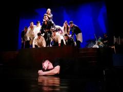 """Nhà hát Tuổi trẻ ra mắt vở kịch """"Romeo và Juliet"""""""