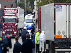 Thủ tướng: Sớm đưa các nạn nhân ở Anh về với Tổ quốc, gia đình, người thân