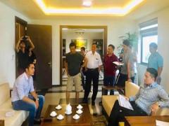 """VTV công bố thay đổi lịch phát sóng bộ phim """"bom tấn"""" Sinh Tử"""