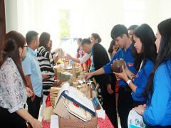 Đại hội đại biểu Hội LHTN Việt Nam tỉnh Sơn La lần thứ V, nhiệm kỳ 2019-2024 thành công tốt đẹp