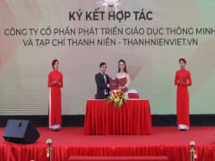 Ra mắt mạng xã hội dayhoc.net.vn