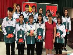 Trường THPT Trần Quang Khải – Phát huy vai trò của Đoàn thanh niên