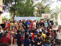 Tưng bừng buổi Lễ kỉ niệm Ngày Nhà giáo Việt Nam 20/11 tại Trường Song ngữ Quốc tế Horizon