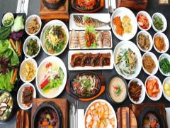 Lễ hội văn hóa Ẩm thực Hàn - Việt lần thứ  11