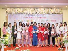 Trường Mầm non Sao Sáng   tưng bừng tổ chức Lễ kỷ niệm nhân ngày 20/11