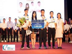 Kết quả vòng bán kết cuộc thi Tài năng trẻ Logistics trẻ Việt Nam 2019