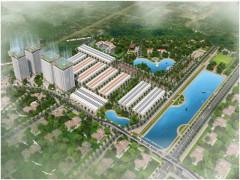 Green City Bắc Giang vượt tiến độ - điểm nhấn cuối năm của TTB