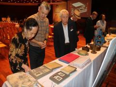 Bảo tàng Hà Nội tổ chức Lễ tiếp nhận hiện vật hiến tặng và công bố kết quả sưu tầm năm 2019