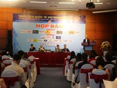 Triển lãm Quốc tế VIETBUILD Hà Nội 2019 – Ngày hội truyền thống của các Doanh nghiệp ngành Xây dựng và Bất động sản