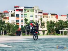 Video: Trải nghiệm Kawasaki Ninja 650: Ngon bổ rẻ, ngồi thoải mái và giá bán hợp lý