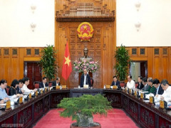 Thường trực Chính phủ: Nghị quyết năm 2020 tiếp tục tinh thần ngắn gọn, trọng tâm, trọng điểm