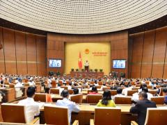 Quốc hội thảo luận Đề án phát triển vùng dân tộc thiểu số