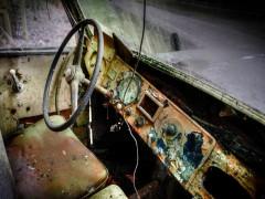Đây là những vị trí bẩn nhất trong xe ô tô của bạn