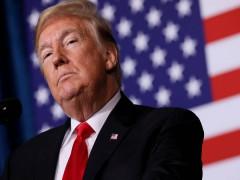 """Luận tội Tổng thống Trump bước sang giai đoạn """"cao trào"""" mới"""