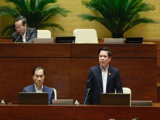 Dự án sân bay Long Thành: Hiệu quả cao nhưng băn khoăn tiến độ