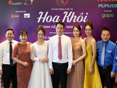 Cuộc thi Hoa khôi Sinh viên Việt Nam 2020:
