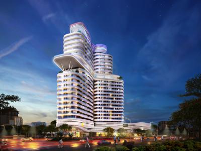 The Manor Tower Lào Cai: Sống thời thượng, vượng tương lai