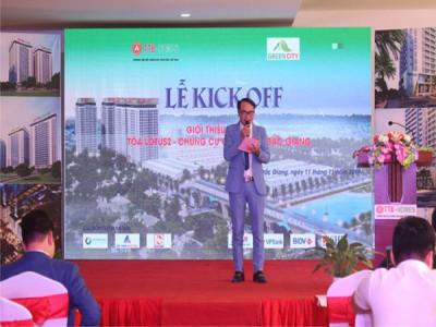 Sức nóng lan tỏa từ Dự án Green City Bắc Giang