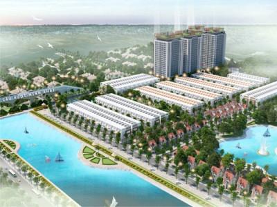Lễ ra quân Dự án Green city Bắc Giang