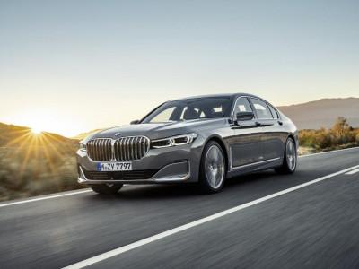 BMW 7-Series 2020 ra mắt Việt Nam, Mercedes-Benz S-Class sẽ phải dè chừng