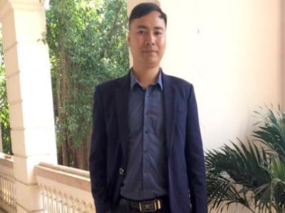 Bạn Hoàng Hữu Chinh đoạt giải Nhất tuần 11