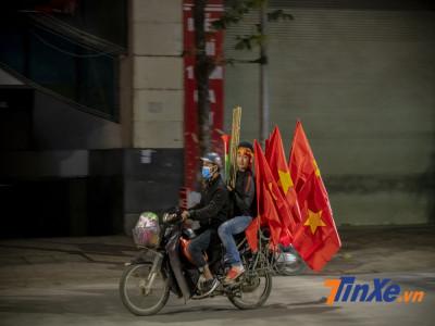 Hoà với Thái Lan, người hâm mộ Việt Nam
