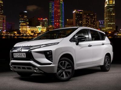 10 mẫu ô tô bán chạy nhất Việt Nam tháng 10/2019: Mitsubishi Xpander đạt đỉnh, Kia Cerato quay trở lại