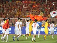 SEA Games 2019 - sự giải thoát cho bóng đá Việt Nam