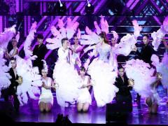 """Đêm nhạc tri ân khách hàng của MB: """"Khi ta 25 – Live Concert"""" - chạm đến trái tim khán giả"""