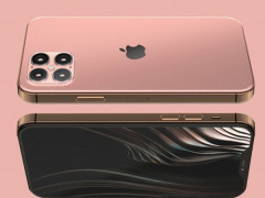 iPhone 12 sẽ có 4 camera sau và nâng cấp RAM?