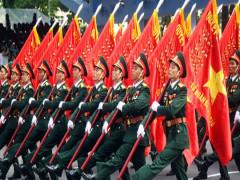 75 năm đội quân cách mạng