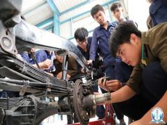 Giáo dục nghề nghiệp phải đảm bảo công bằng về kinh phí