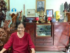 Nữ cựu tù côn đảo : Sống để xứng danh