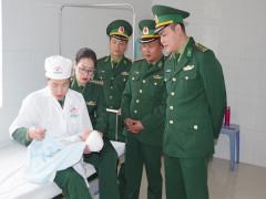 Quảng Ninh: Giải cứu bé sơ sinh khỏi đối tượng buôn người