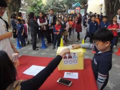 Phiên bầu cử của học sinh, một mô hình hay tại trường Song ngữ Quốc tế Horizon Hà Nội