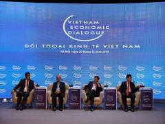 Đối thoại kinh tế Việt Nam năm 2020